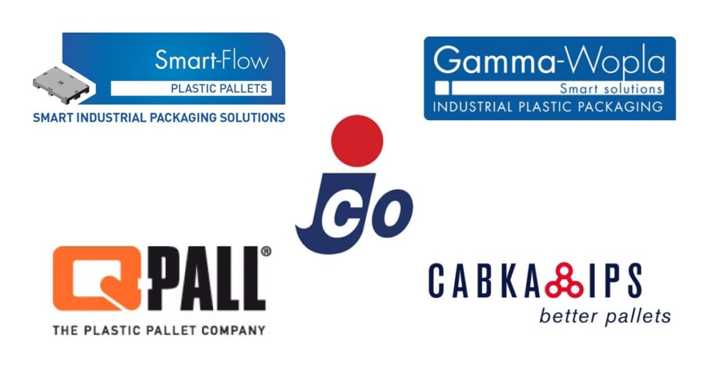 Goplasticpallets.com secures fifth partnership agreement with JCOPLASTIC