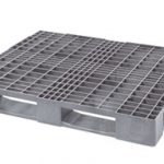 CPP 875 PO Plastic Pallets – The Ultimate Export Tool