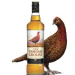 GoPlasticPallets.com Protects the Famous Grouse