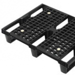 Supermarkets can't get enough of this Nestable Pallet
