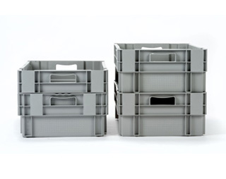 Goplasticboxes.com's food crates keep going for longer
