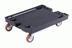 New super strength transport dolly