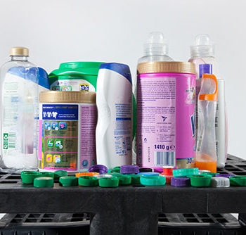 Multi-use Plastic Packaging - The Future in Logistics