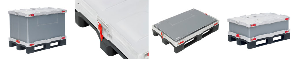 Goplasticpallets.com launches new improved multi-trip pallet box