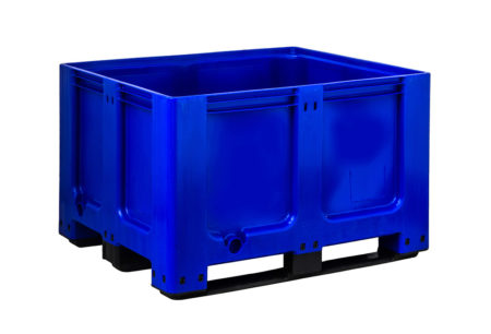 Closed loop recycling – take control of your packaging waste!