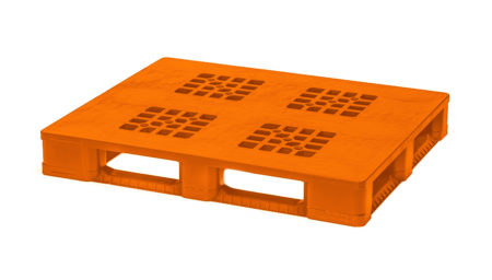 The Responsible Plastic Pallet Company to debut at IntraLogisteX