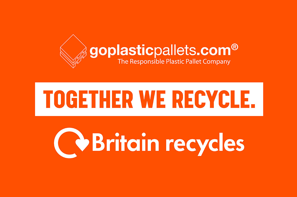 Goplasticpallets.com puts the nation's Recycling knowledge to the test