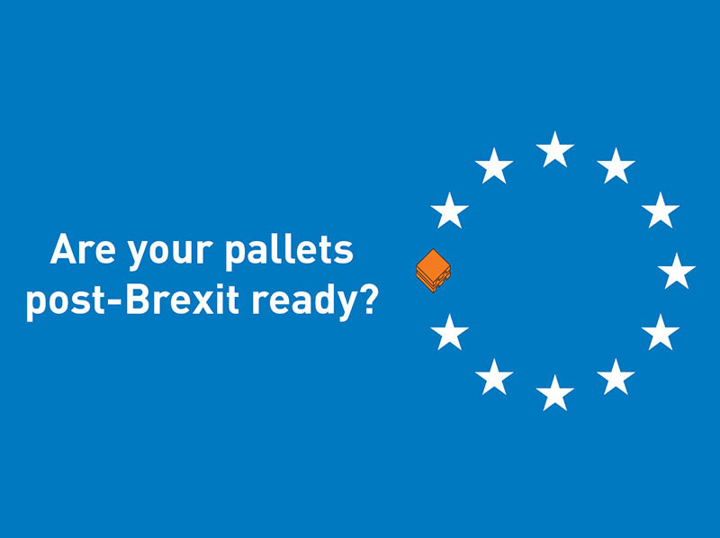 Are your pallets post-Brexit ready?