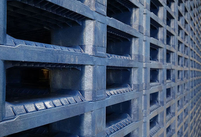 Pallet rental: Are you getting added value?