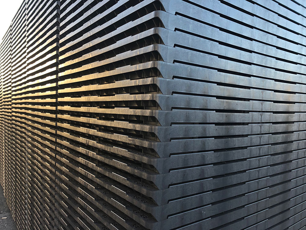 Plastic export pallet sales soar as wooden pallets face yet another hurdle