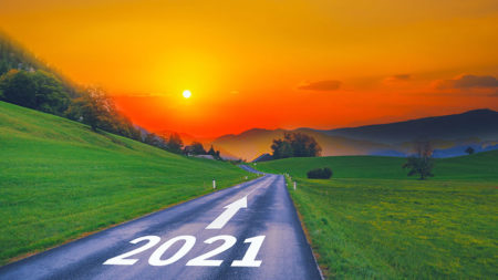 Plastic pallet experts power into 2021