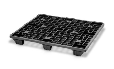 Goplasticpallets.com launches new low-cost dispatch pallet with green credentials