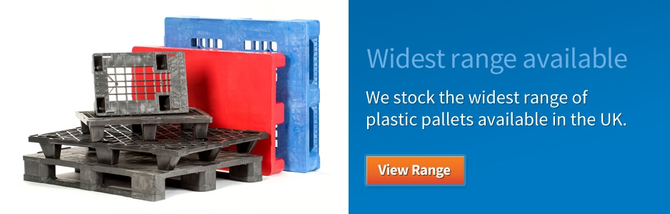 Widest range available