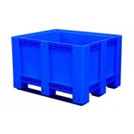 All Plastic Pallet Boxes