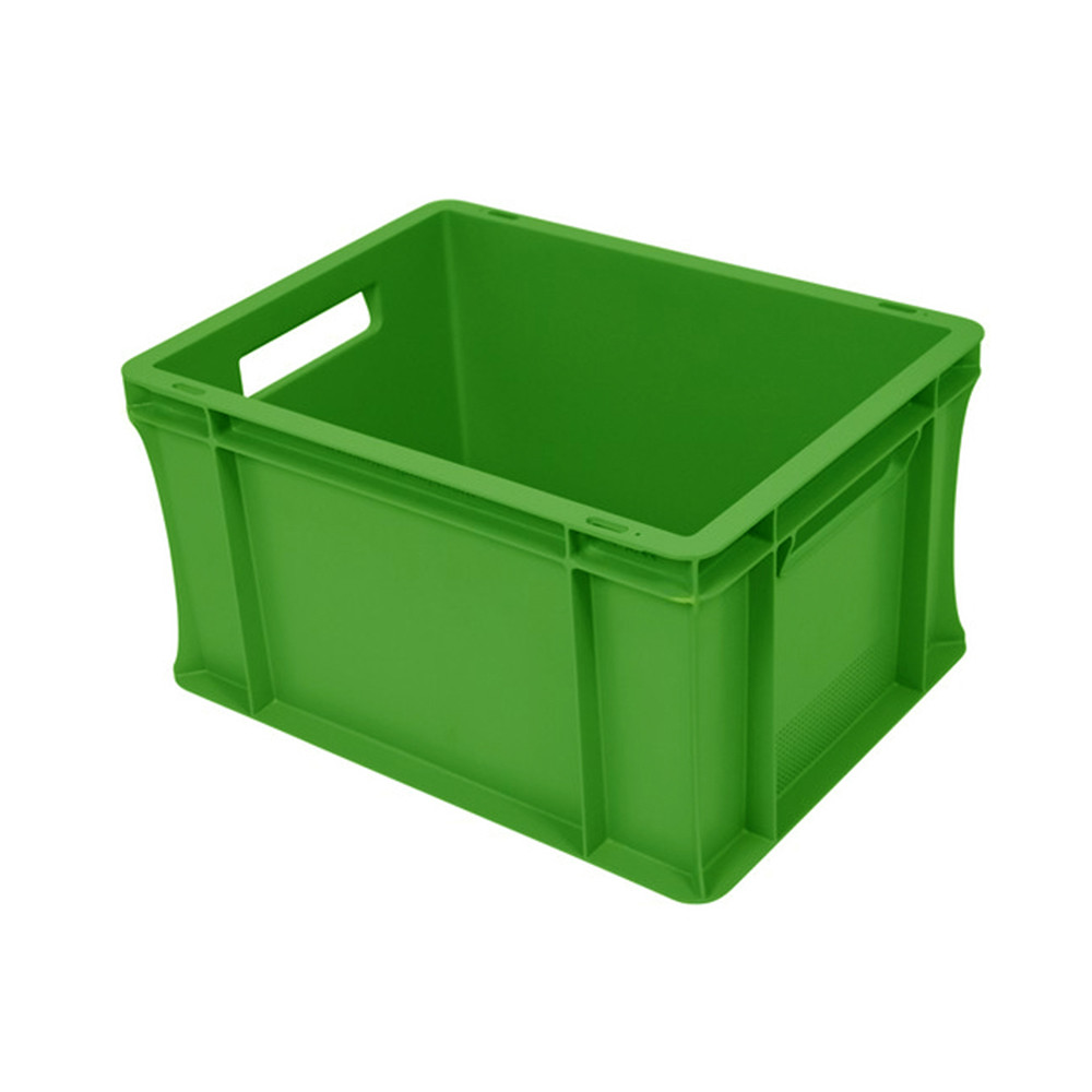GoEuro 43220S - Euro Stacking Plastic Container Box ...