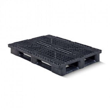 Recycled Heavy Duty Plastic Pallet