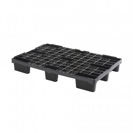 Recycled Nestable Plastic Pallet