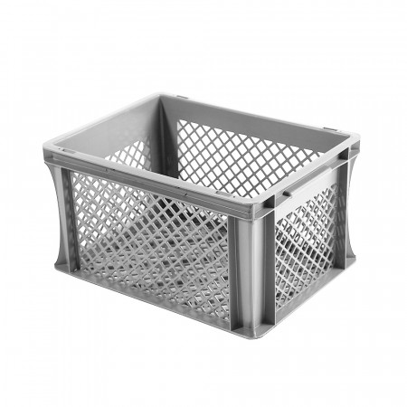 GoEuro 43220P Euro Plastic Stacking Container