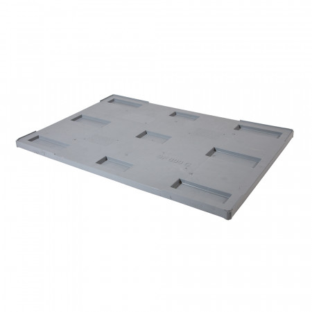 GoLid 1208 Pallet Cover - Box Lid
