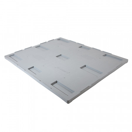 GoLid 1210 Pallet Cover for Plastic Boxes & Containers