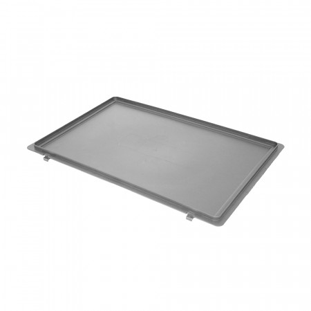 GoLid 64H Plastic Box Lid with Hinges