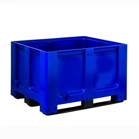 GoPalletBox 1210S 3R Blue