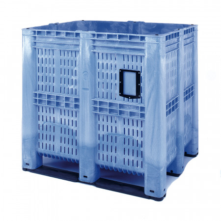 GoPalletBox 1311P 3R Blue
