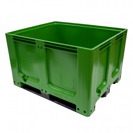 GoPalletBox 1210S 3R Green