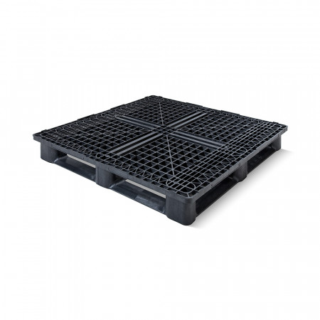 Recycled Medium Duty Plastic Pallet