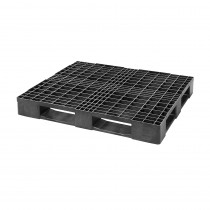 Cabka-IPS CPP 875 PE - Medium Duty Plastic Pallet