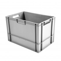 Plastic Euro Stacking Container Box