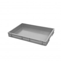 GoEuro 6473S Plastic Stacking Euro Container