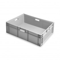 Plastic Stacking Euro Container