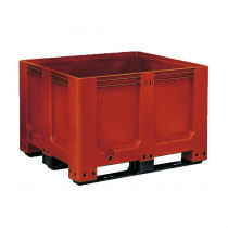 GoPalletBox 1210S 3R Red
