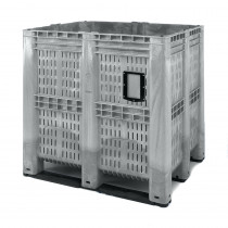 GoPalletBox 1311P 3R Grey