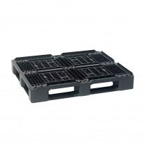 SF 1210 M3R - Medium Duty Plastic Pallet