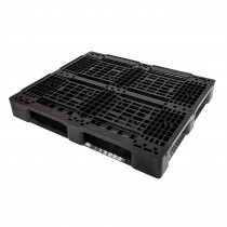 SF 1210 M5R - Medium Duty Plastic Pallet