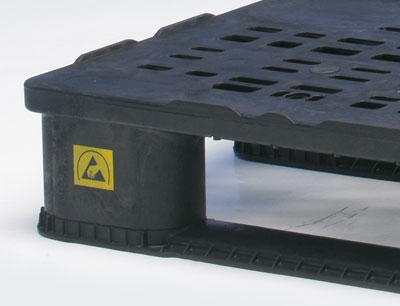 Ispm 15 Regulations Amp Anti Static Esd For Plastic