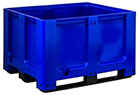 Rigid Plastic Pallet Boxes