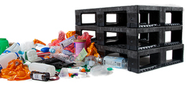 Accredited Exporter of Plastic